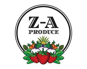 z-a-produce-logo