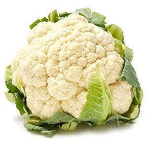 Cauliflower Head Organic