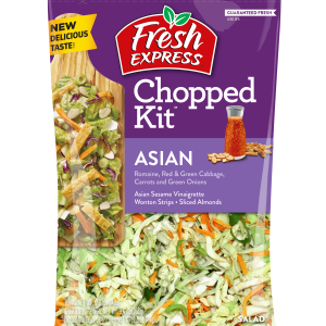 Asian Chopped Kit