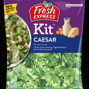 fresh express caesar