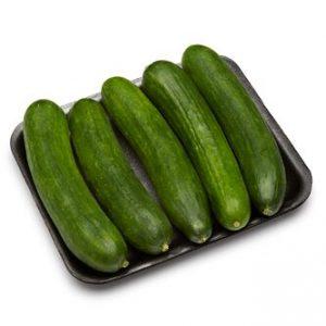 Cucumber Persian Organic