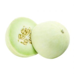 Organic Honeydew Melon