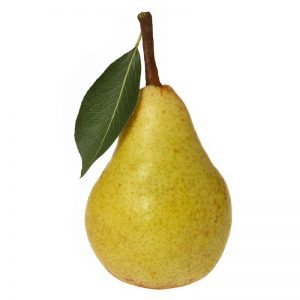 Bartlett Pear Organic