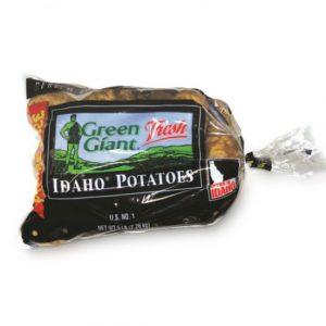 potato Idaho